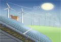 Geotechnical Engineering and Renewable Energy