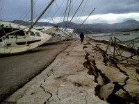 Cephalonia 2014 Earthquake Sequence Information Hub
