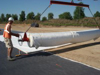Reinforcement geosynthetics experts