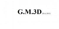 GeoModeling 3D