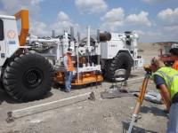 NSF NEESR: Seismic Response of Municipal Solid Waste Landfills
