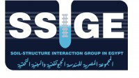 Soil-Structure Interaction Group in Egypt