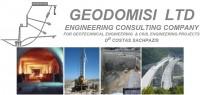 Geodomisi Ltd - Dr. C. Sachpazis